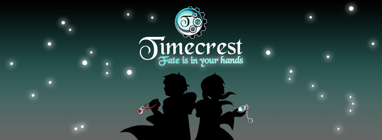 Timecrest von Sneaky Crab textadventures android ios