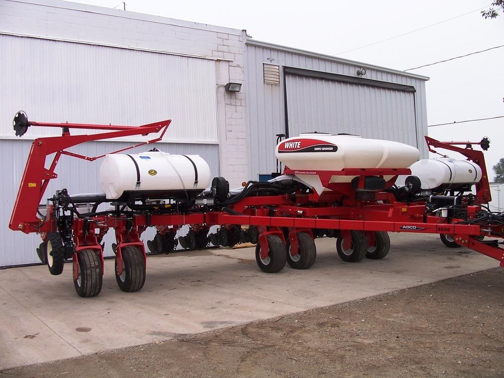 Liquid Fertilizer Planter Kits L D Ag Service