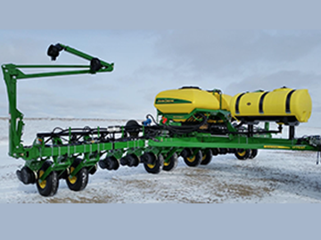 1775 Exact Emerge 16-Row Starter Fertilizer