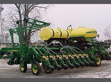 1795 Exact Emerge 24r20 Starter Fertilizer