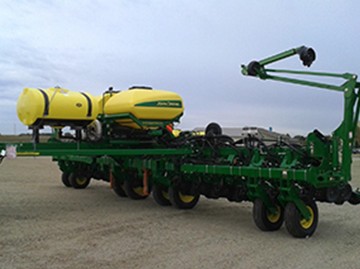 1795 Exact Emerge 16-31 Row Starter Fertilizer
