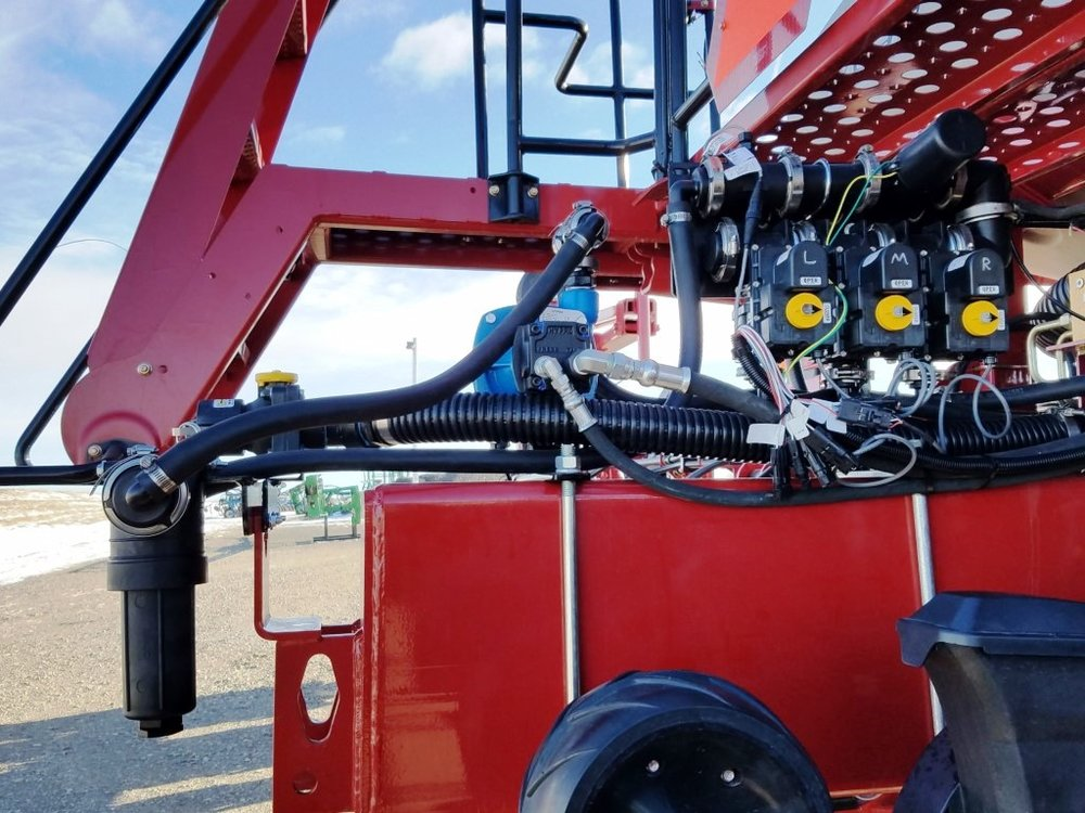 Liquid Fertilizer Planter Kits L Amp D Ag Service