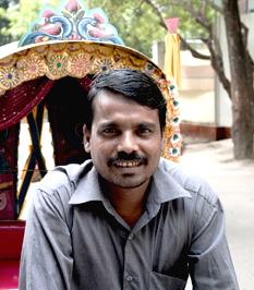 Harun Rashid Driver