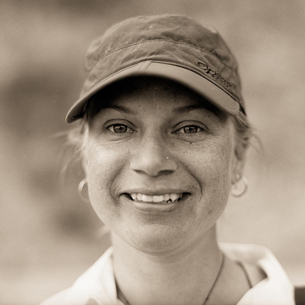 Kate DeWaard