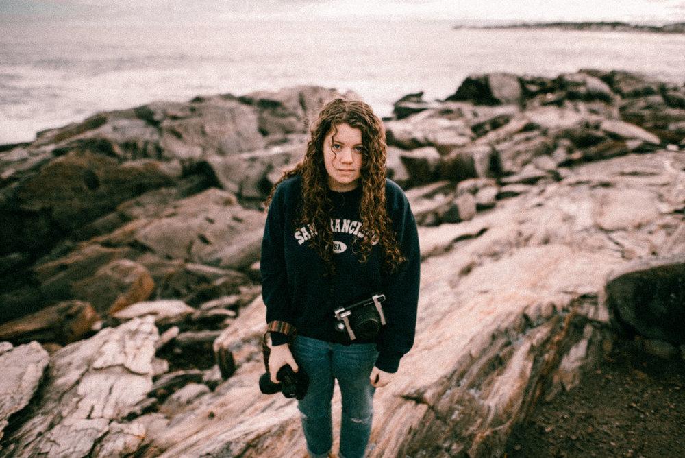 Kyle Willis Photography New Hampshire