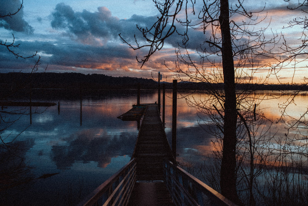 Columbia River Washington Kyle Willis