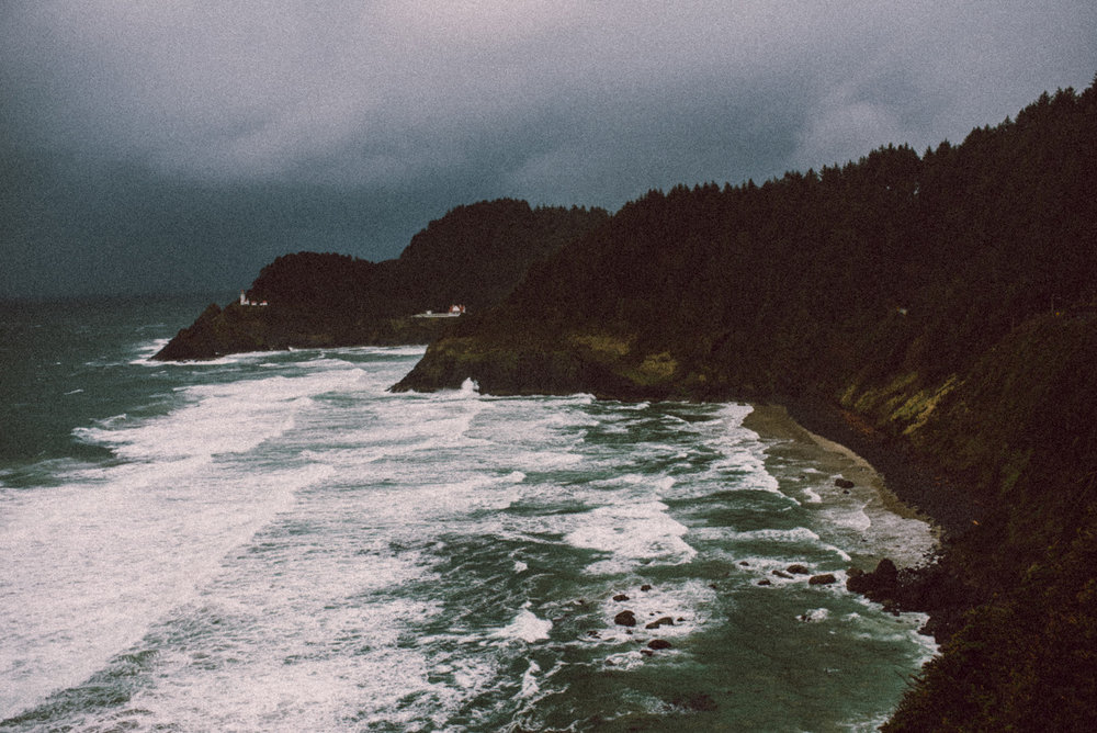 Florence Oregon Kyle Willis