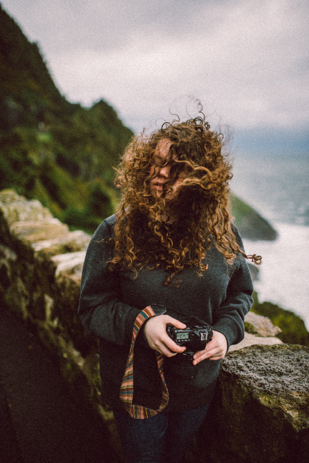 Florence Oregon Portrait Photographer