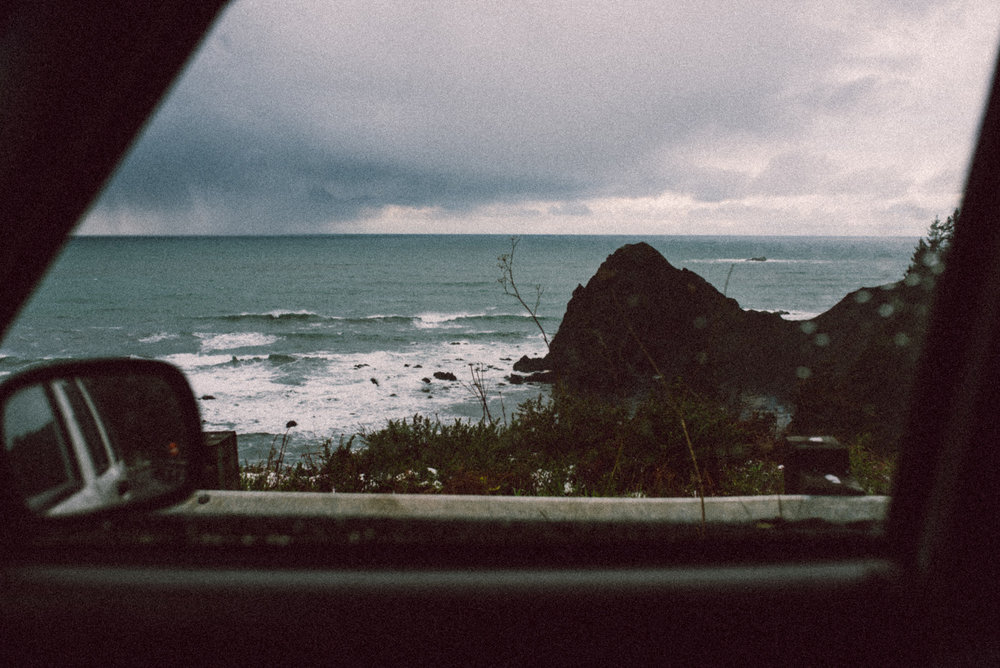 Highway 101 Kyle Willis