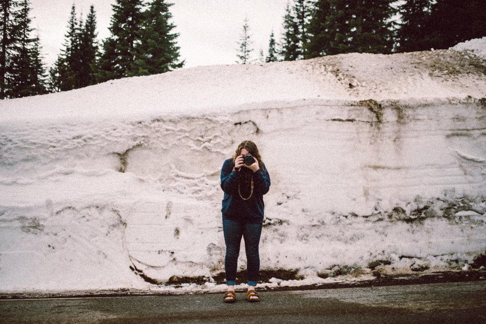 Mount Shasta Demurela