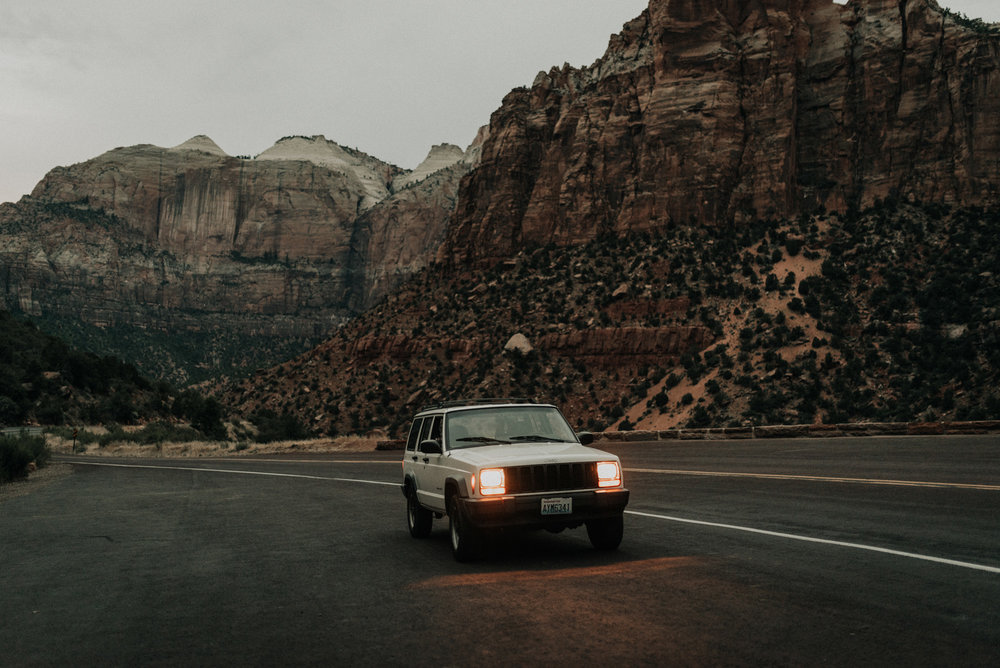 Zion national park kylewillisphoto demurela