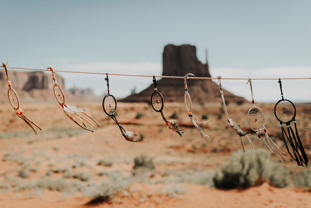 monument valley utah ut kylewillisphoto demurela navajo dreamcatchers