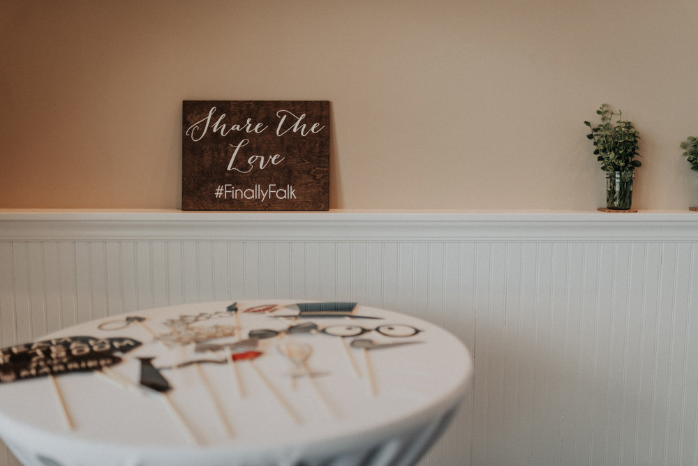Avon by the sea wedding photographer