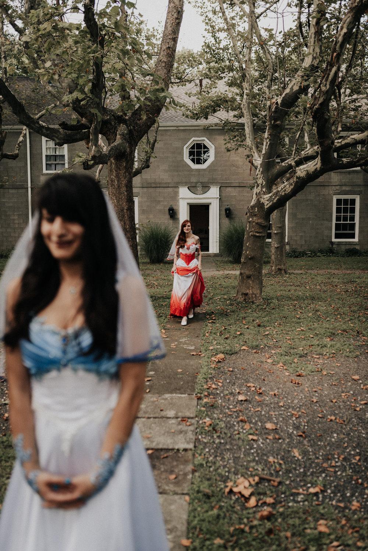 Salem New York NY Wedding Photographer