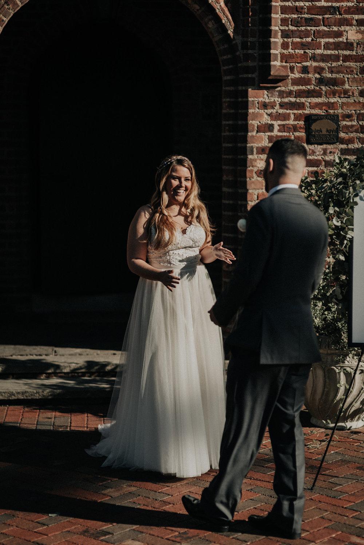 Aldie Mansion Doylestown Pennsylvania Wedding Photos