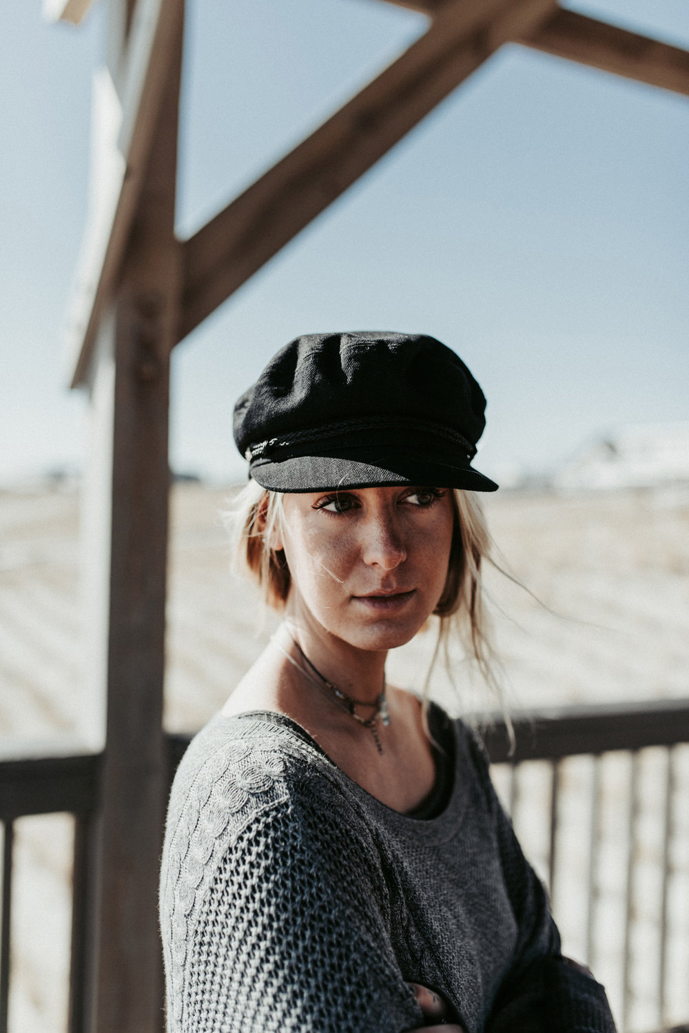 Central New Jersey Portrait Photographer