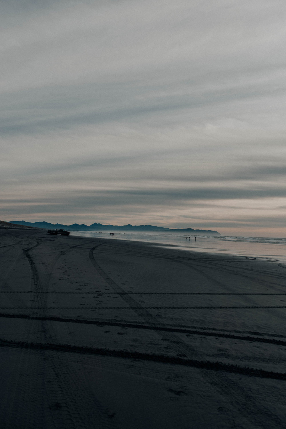 Ocean Shores Washington WA KyleWillisPhoto