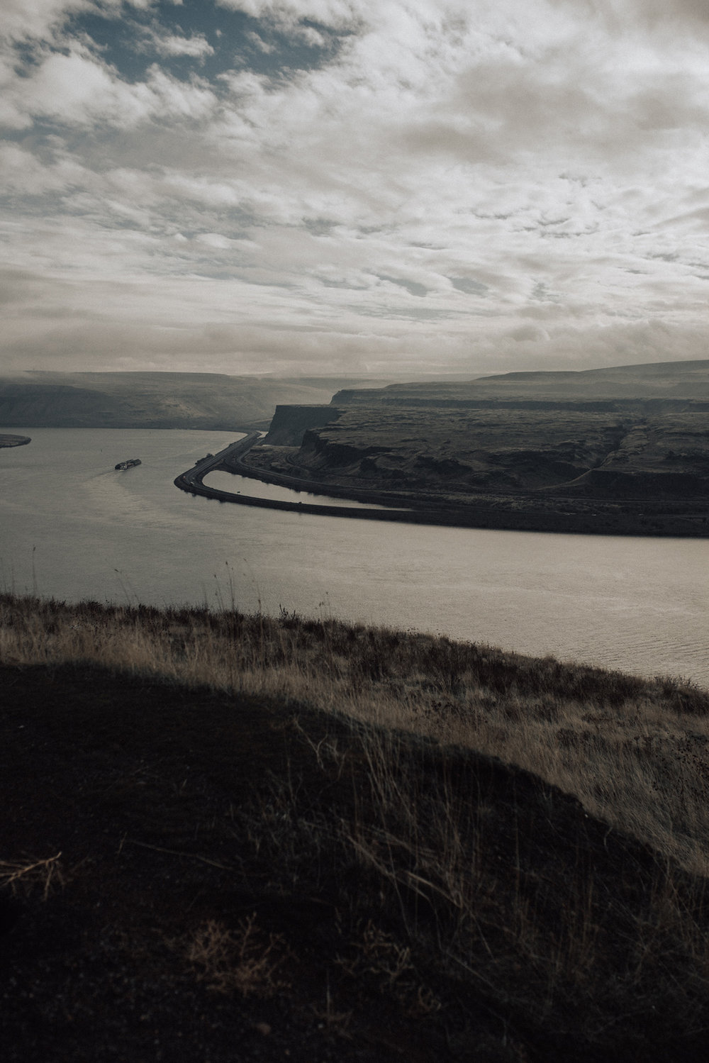 Columbia River Gorge KyleWillisPhoto