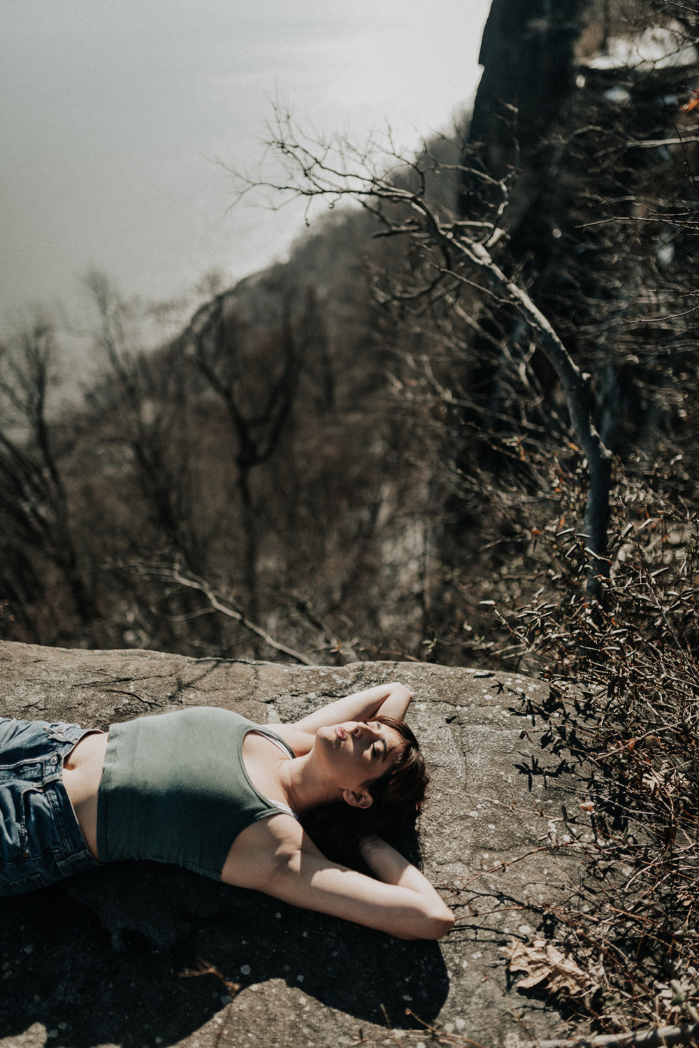 KyleWillisPhoto-Kyle-Willis-Photography-New-Jersey-Portland-Oregon-Photographer-Englewood-Cliffs-Palisades-Parkway-Overlook-Kosovare-Ibrahimaj-Hudson-River
