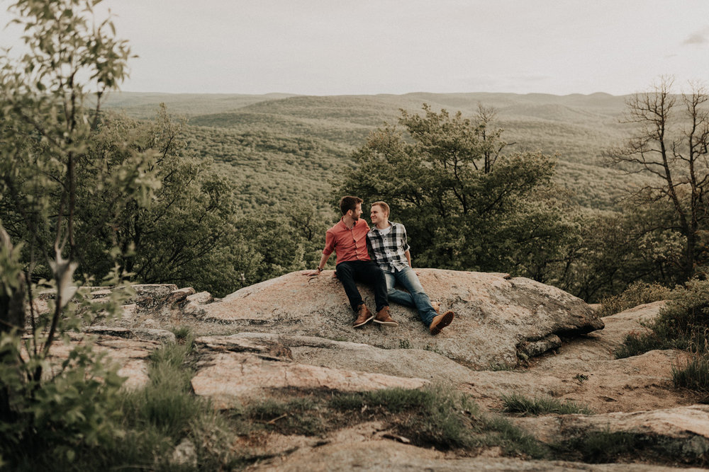 kylewillisphoto_kyle_willis_photography_bear_mountain_engagement_photos_gay_same_sex_sunset_appalacian_philadelphia_new_jersey_york_wedding_photographer_moody_engaged35.jpg