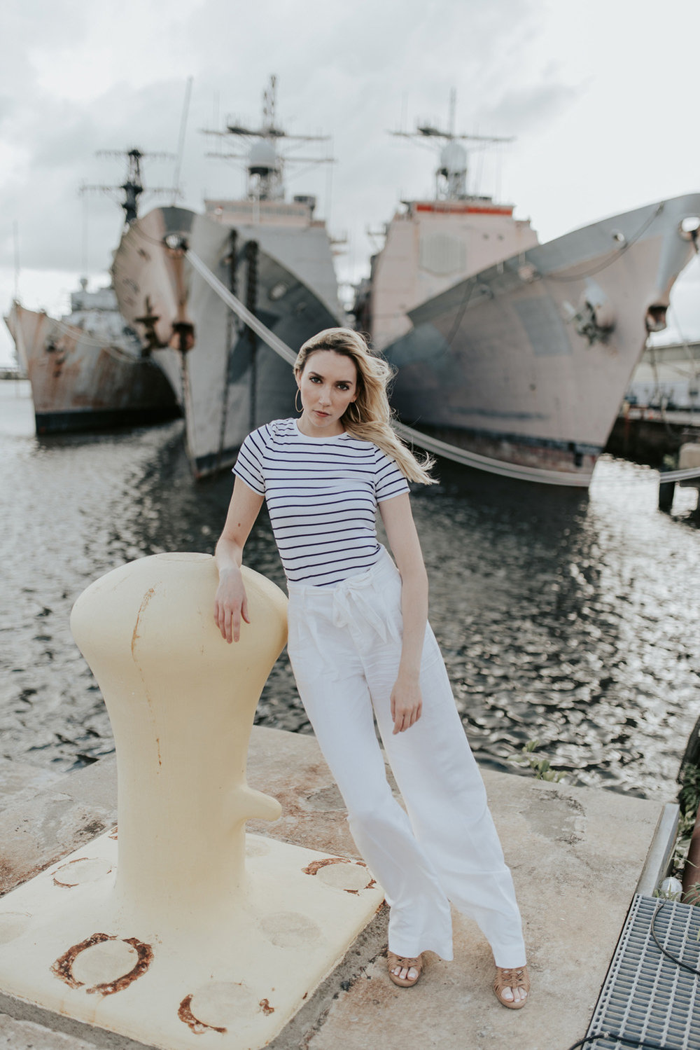 philadephia_navy_yard_portrait_photography_kylewillisphoto_naval_ships_uss_intrepid_south_army_blonde_kyle_willis_photography