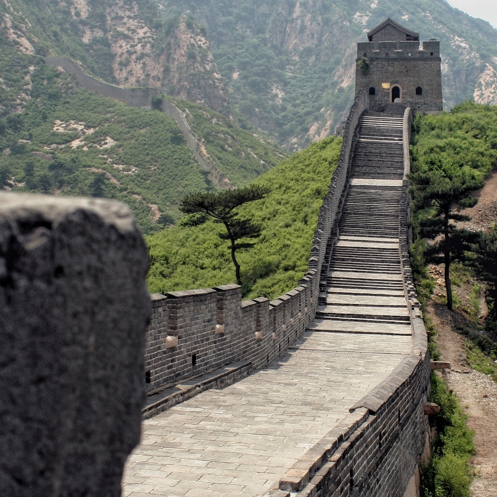 The Emperor Far Away: Travels At The Edge Of China by David Eimer