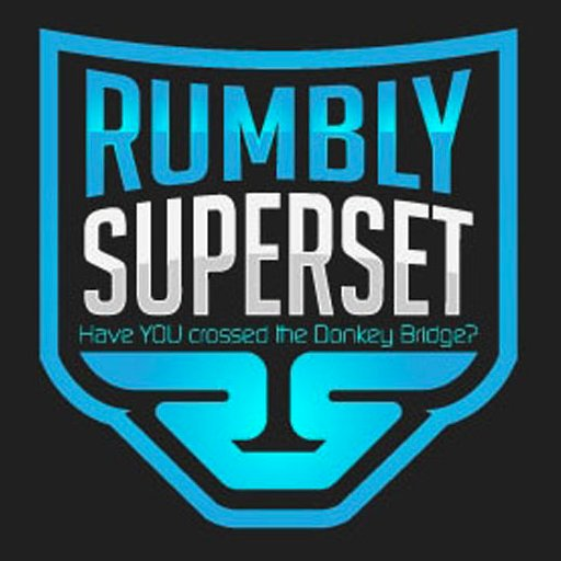 Rumblysuperset