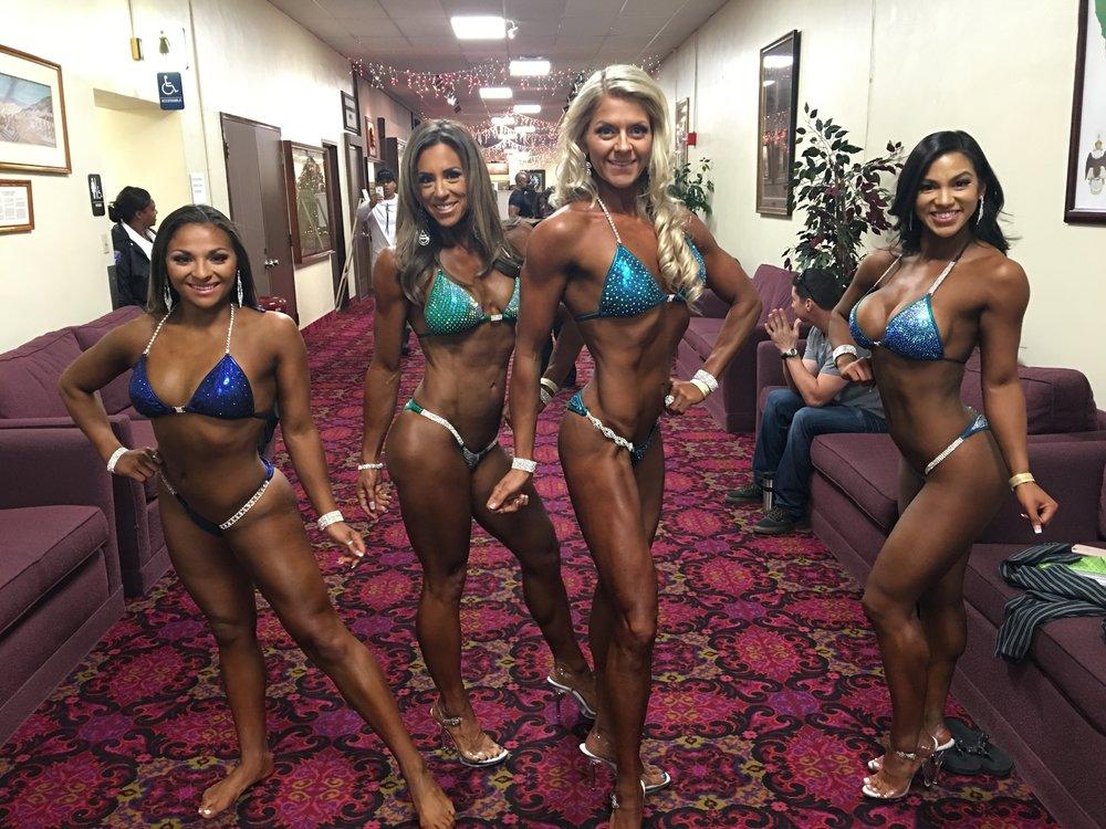 Tournament of Champions Girls