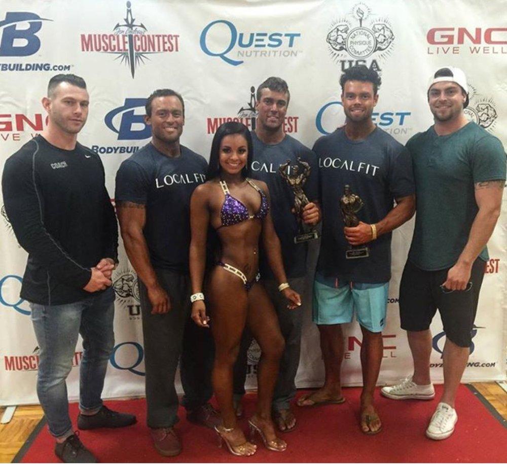 San Diego Championships 2016