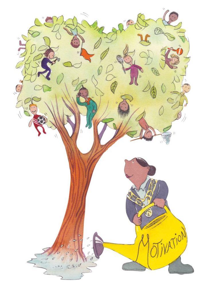 Forandring i forening, ny bog af Torben Stenstrup. Omhandler foreninger, kommuner, velfærd og partnerskaber