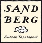 Logo papel pintado sandberg