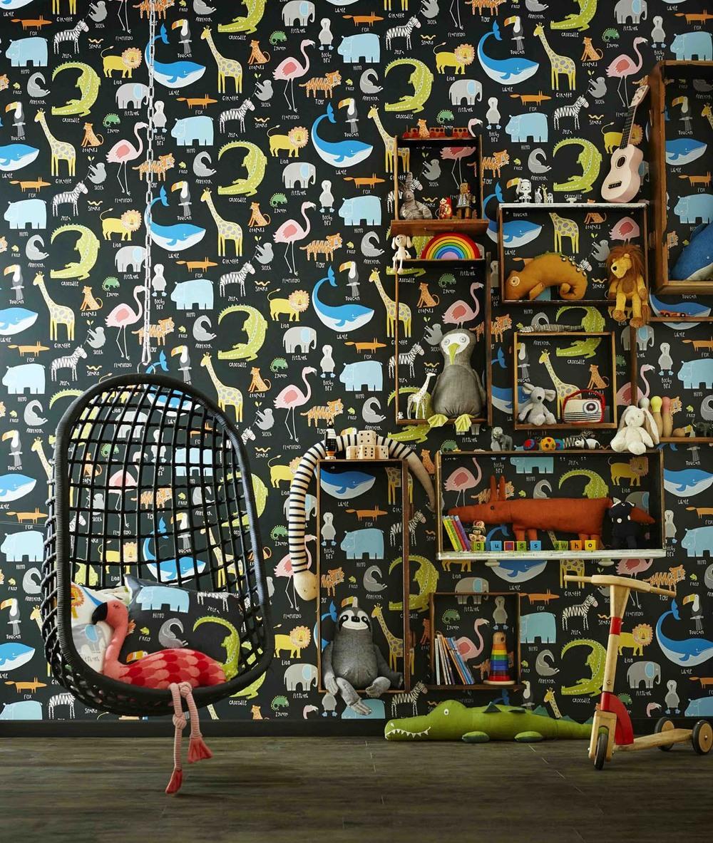 scion nueva coleccion infantil Guess Who