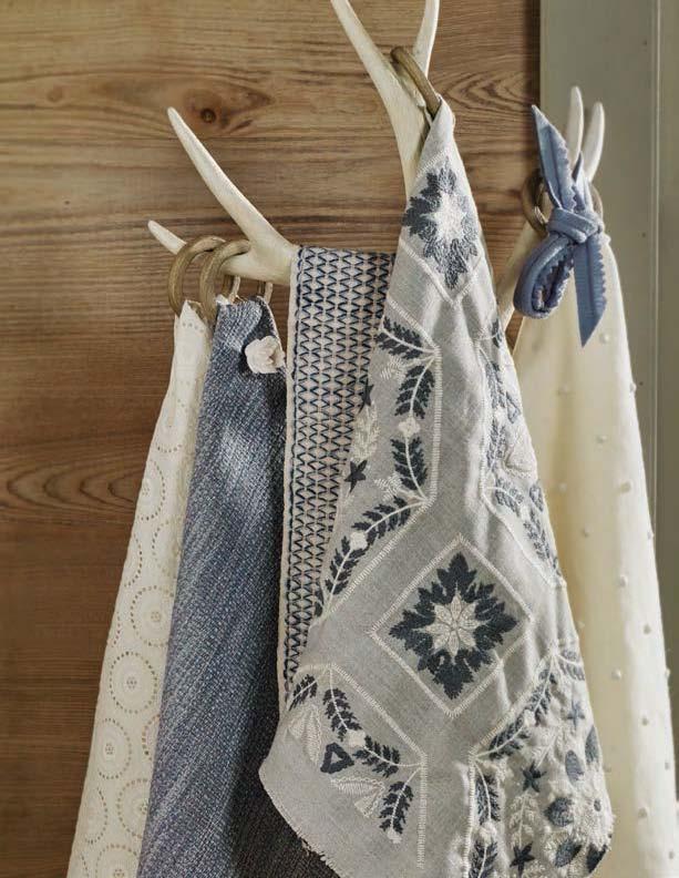 Barbara Barry for Kravet Fabric Editors