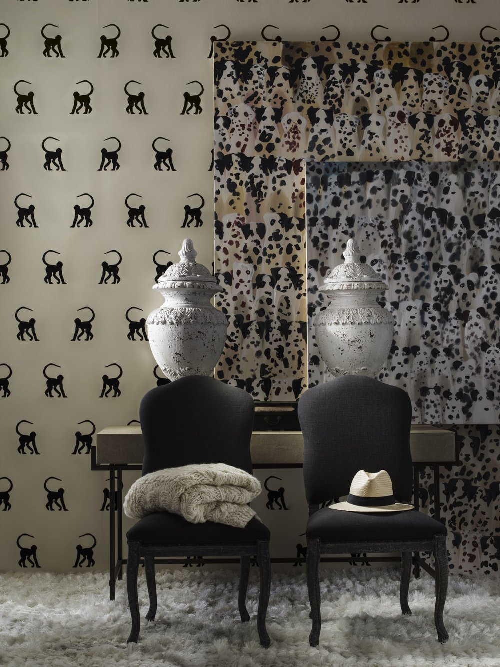 cheeky_monkey_ebony_wallpaper_cecile_dining_chairs_mabel_console_table_lifestyle.jpg