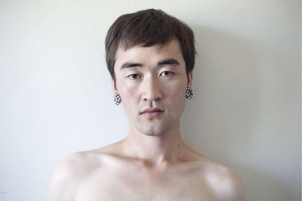 Transmongolian,  a photo series by Alvaro Luiz.