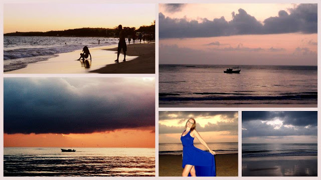 Saw many beautiful sunsets and sunrises in Porto Seguro... and will return for many more for sure!