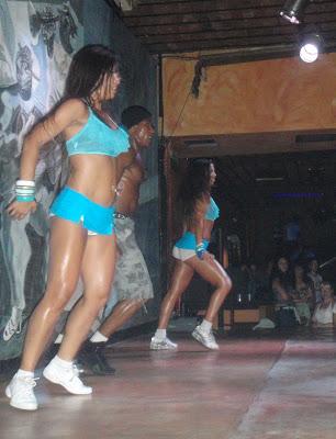 Axé show