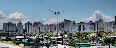 Floripa - downtown