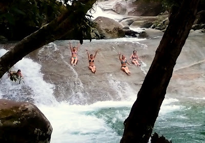 Best waterslide in the world!?