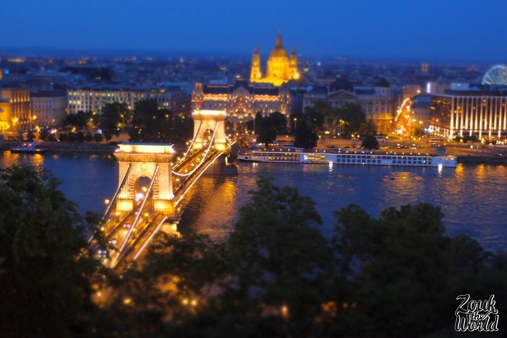 Will Zouk Fever return to the beautiful Budapest in 2016? Check up on the Zouk Calendar, we will keep you updated!