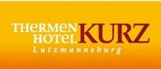 Thermenhotel Kurz / Lutzmannsburg