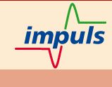 IMPULS: Dominik Jessenk / Sport-Physiotherapie