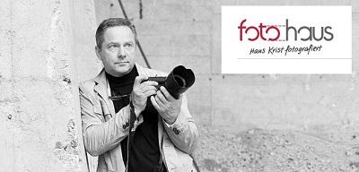 Fotohaus: Hans Krist