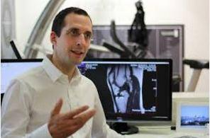 DR. SVEN THOMAS FALLE   Facharzt für Unfallchirurgie und Manualmediziner, Laufsportpraxis