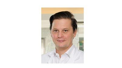 DR. PAUL STAMPFL   Facharzt für Unfallchirurgie und Sporttraumatologie