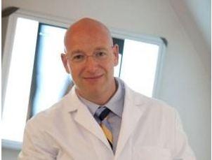 OA. DR. CHRISTOPH MÜLLER    Facharzt für Orthopädie und orthopädische Chirurgie,  Sportorthopäde; Hüft-Endoprothetik