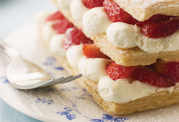 Strawberry millefeuillee.jpg