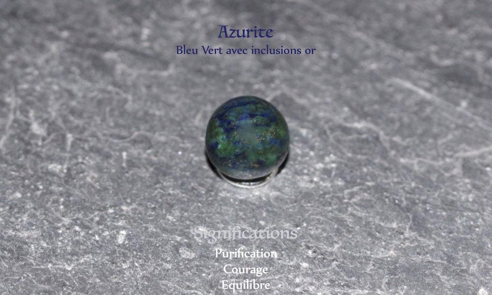 JAWERY - Azurite