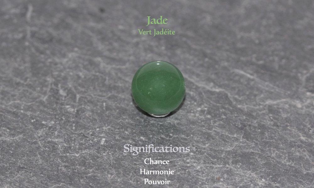 JAWERY - Jade