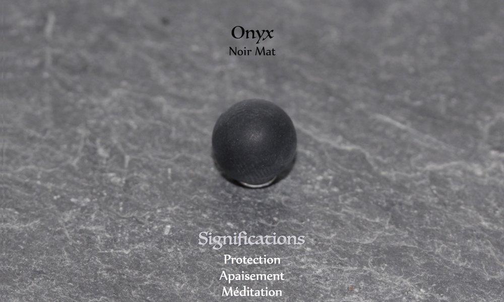 JAWERY - Onyx